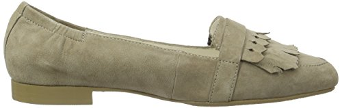 Gerry Weber Ladies Ebru 10 Slipper Beige (taupe)
