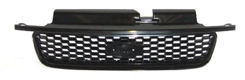 OE Replacement Ford Escape Grille Assembly (Partslink Number FO1200389) (Grills For Ford Escape compare prices)