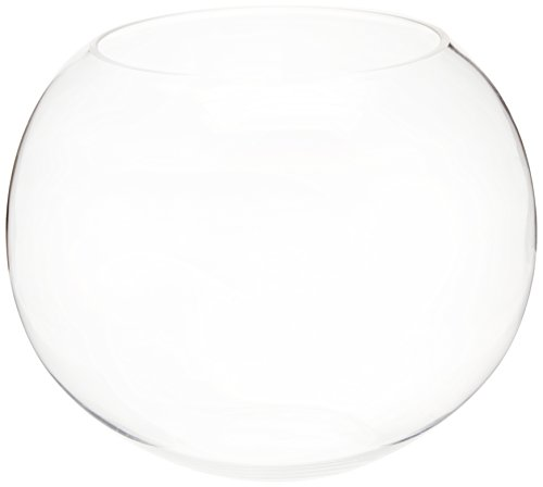 Amazon Bubble Bowl Large Size Hand Blown Glass Not Machine