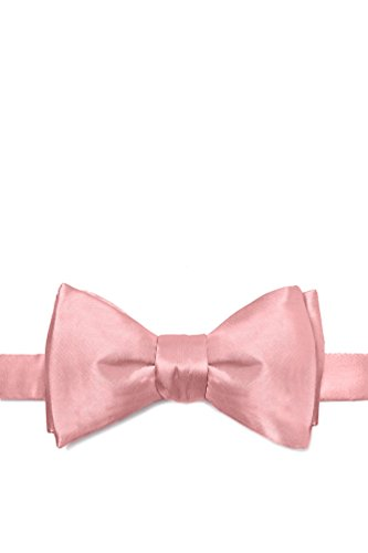 Bridal Rose Bridal Rose Silk Butterfly Bow Tie