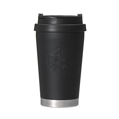 스테인레스ToGo로고 텀블러 매트 블랙 350ml 스타벅스 Starbucks Matt Black