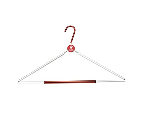 Hang N' Go Travel Hanger - OneSize - by Grand Trunk