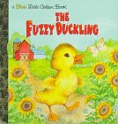 The Fuzzy Duckling, Janet Werner, 0307301184