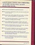 Letitia Baldrige's Complete Guide to Executive Manners, Letitia Baldrige, 0892562900