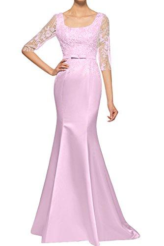 Topkleider Mes 2 Rosa Vestido Mujer para OSCqw0rSa