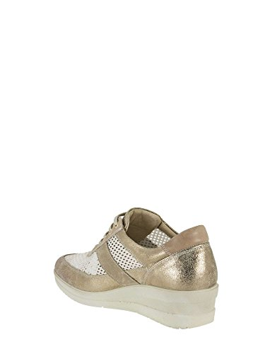 Enval 7957 Sneakers Donna Platino 39