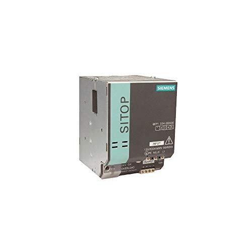 SIEMENS | 6EP1334-3BA00 | SITOP Power Supply (Certified Refurbished)