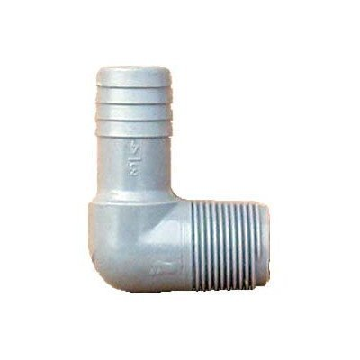 Insert Combination Elbow by Genova Products