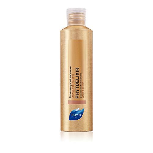 PHYTO Phytoelixir Intense Nutrition Shampoo, 6.7 Oz ()