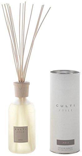 Culti Glass Stile Diffuser, Aria, 17-Oz. by Culti