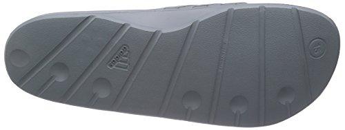 adidas G46455 - Chanclas, unisex Gris (Clear Onix/Grey/Clear Onix)