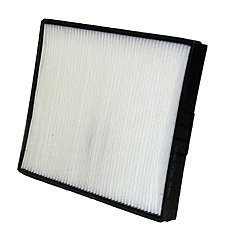 WIX Filters - 24880 Cabin Air Panel, Pack of 1