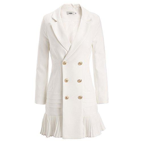ladies dress and coats - 1