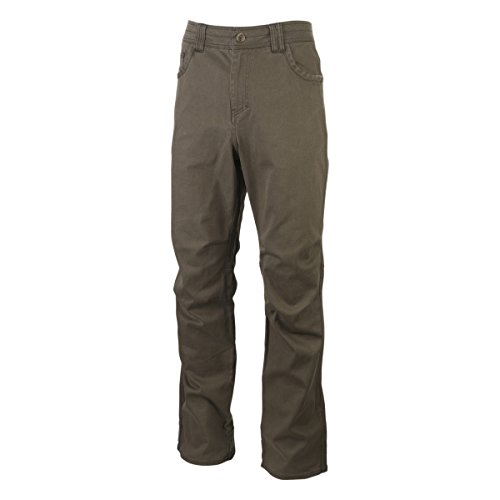 Browning Men's Graham Pant, Beech, 32X32 (Twill Stretch Signature Pants)