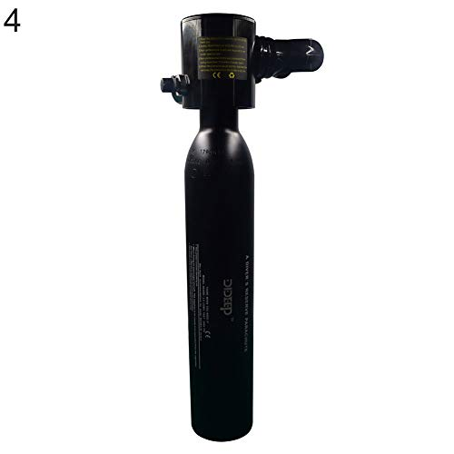 Axxcssqw9B Mini Scuba Oxygen