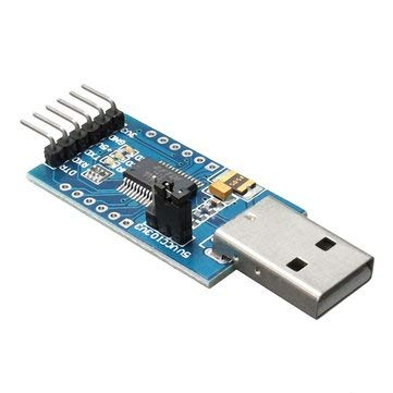 Arduino Compatible SCM & DIY Kits Module Board - 3pcs 5V 3.3V FT232RL USB Module To Serial 232 Adapter Download Cable For - 3 x USB Module