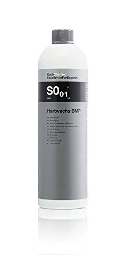 Koch Chemie Hartglanzwachs BMP