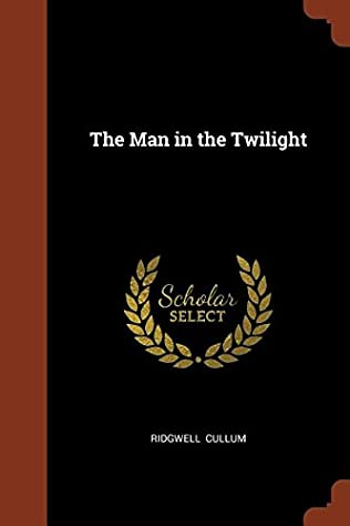 book cover of The Man in the Twilight