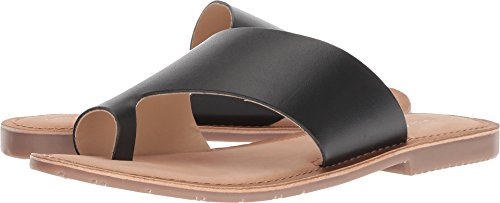 Chinese Laundry Women's Gemmy Black Cow Leather 11 M US