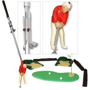 Arnold Palmer Indoor Golf Game