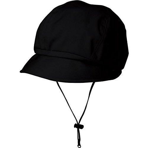 日用品 ハット 関連商品 (まとめ買い)保護帽 おでかけヘッドガードGタイプ BK SS KM-1000G【×2セット】 B076TWVW2G