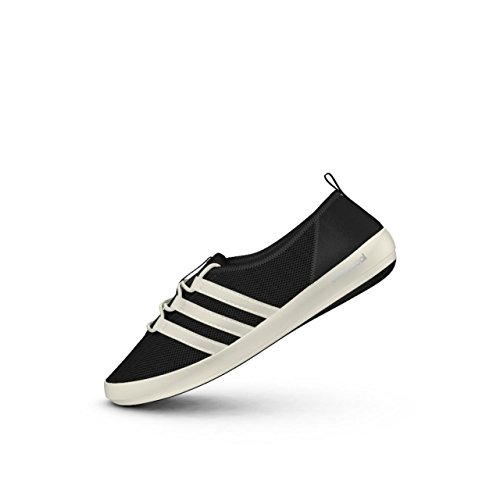 Adidas Terrex Cc Boat Sleek, Bottes de Randonnée Femme, Noir (Negbas/Blatiz/Plamat), 37 EU