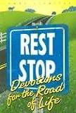 Rest Stop, James F. Klawiter, 0570052696