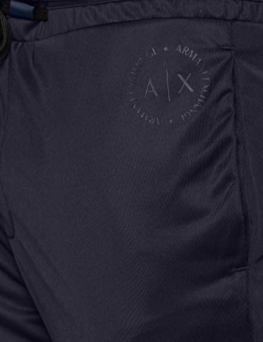 Exchange navy Homme Armani Pantalon 1510 Bleu OB7d8q
