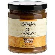Pecan Apple Butter