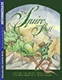 The Squire and the Scroll Coloring Book, Jennie Bishop, 1593170858