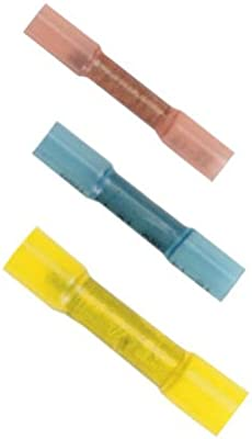 Ancor Heat Shrink and Nylon Butt Connectors 309299