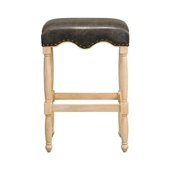 Amazon Com Standard Furniture Yorkshire 30 Quot Barstool With