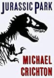Jurassic Park 1st (first) edition Text Only