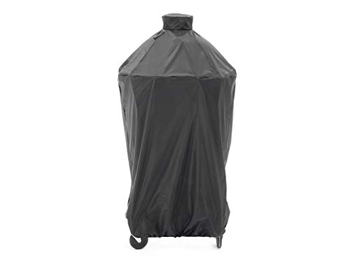 (Covermates - Kamado Full Grill Cover - 26 Diameter x 45H - Classic Collection - 2 YR Warranty - Year Around Protection -)
