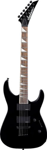 Jackson X Series SLXT Soloist Electric Guitar - Black