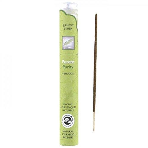 上質で快適 16 Natural Ayurvedic Incense Sticks Sticks – – 純度 Natural B000KDXIN8, 大里町:b21e7441 --- a0267596.xsph.ru