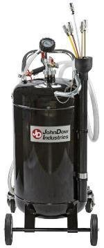 JDI 20-Gallon Waste Oil Evacuator
