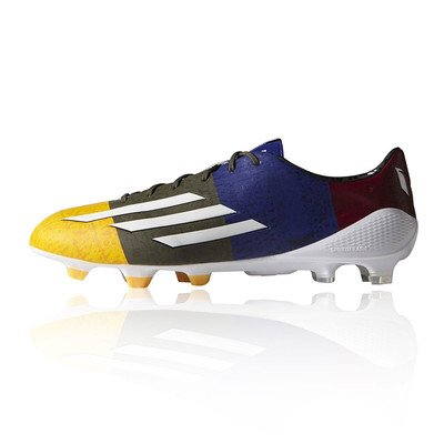 Adidas F50 Adizero FG Messi Football Boots