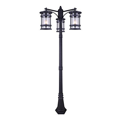Menards Outdoor Lamp Post