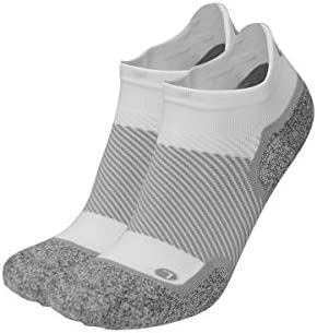 OrthoSleeve WC4 Wellness Care Socks (One Pair) for sensitive feet, diabetes, edema, neuropathy and circulation support