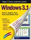 Windows 3.1, David C. Gardner and Grace J. Beatty, 1559581824