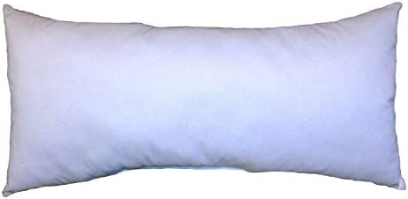 ReynosoHomeDecor 12×32 Pillow Insert Form