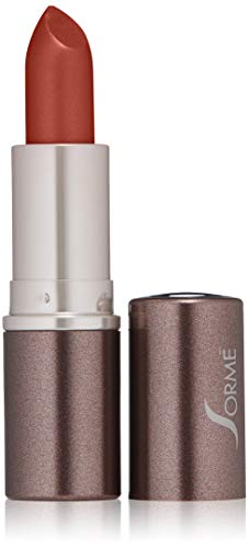 Sorme Cosmetics Perfect Performance Lip Color, Bronze Glow, 0.14 Ounce
