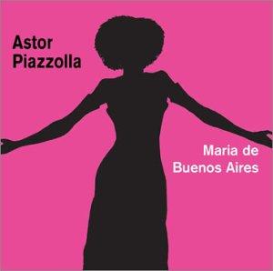 Maria De Buenos Aires - Operit