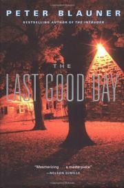 Read Online The Last Good Day pdf