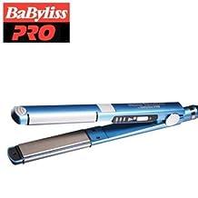 """Babyliss Nano Titanium Ceramic and Ryton Flat Iron / Hair Straightener (1"""" inch) - BNT2071C"""