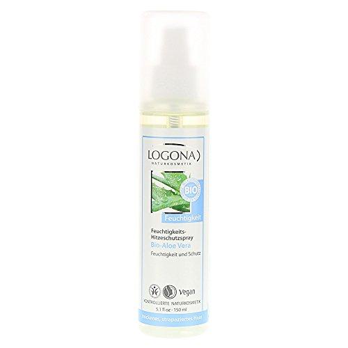 Logona: Feuchtigkeits-Hitzeschutz Spray (150 ml)