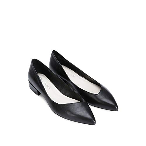 Pictures of Kenneth Cole New York Women's Ames KLU8026LE Black 2