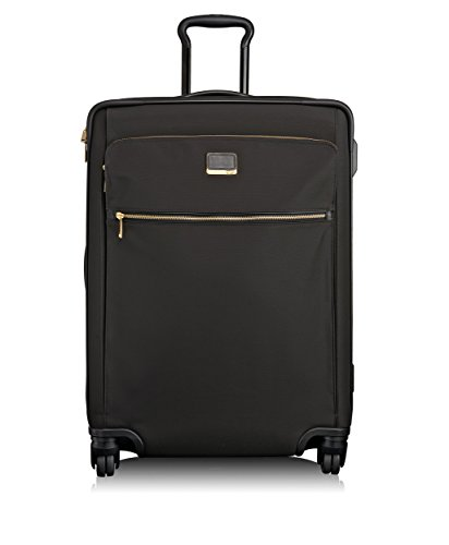 Tumi Larkin Elisa Short Trip Packing Case, Black by Tumi