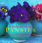 A Potpourri of Pansies, Emilie Tolley and Chris Mead, 0517594498